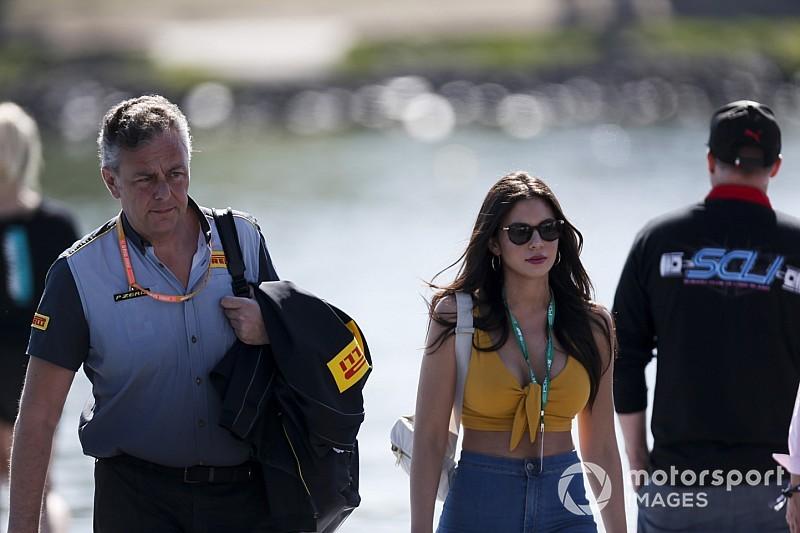 Pirelli: 2019 lastiklerine yönelik eleştiriler tamamen yanlış