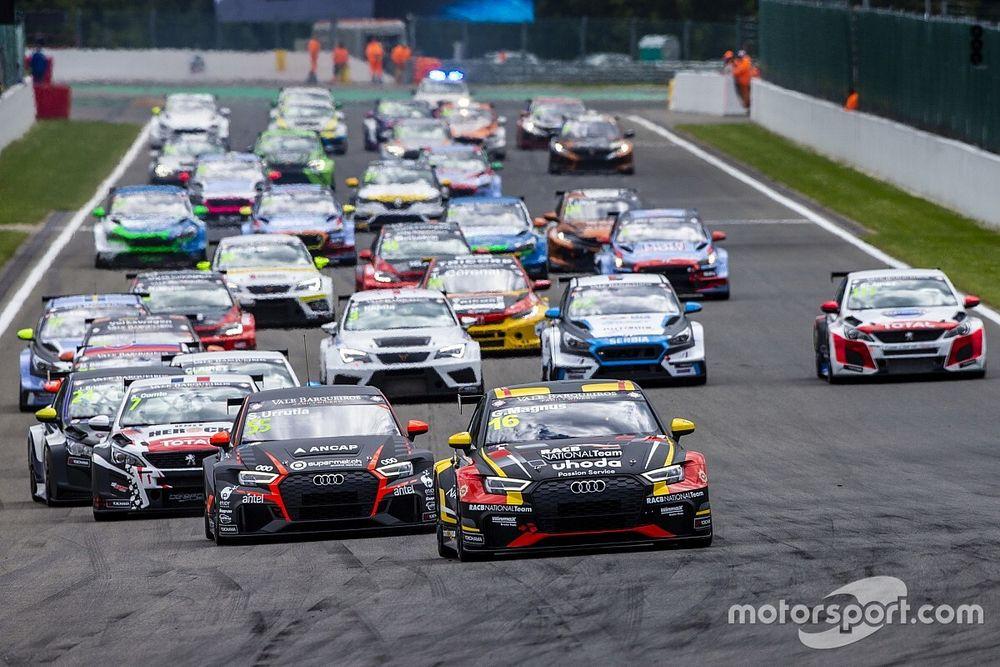 Global TCR boss calls for standalone Bathurst race