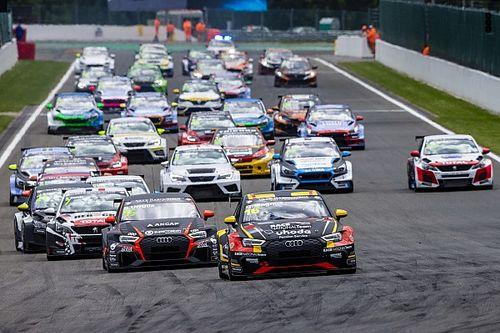 TCR Europe: Spa spostata a luglio, salta l'Austria, Monza c'è