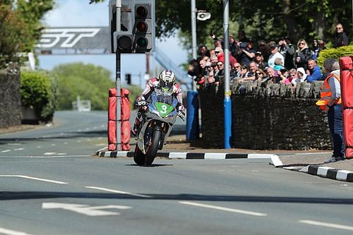 "McGuinness ""surprised, disappointed"" by Norton TT issues"