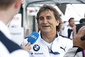 "Zanardi's condition ""serious"" but ""stable"" after Friday surgery"