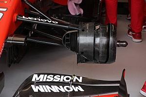 Eltűnik egy szponzor a Ferrarikról