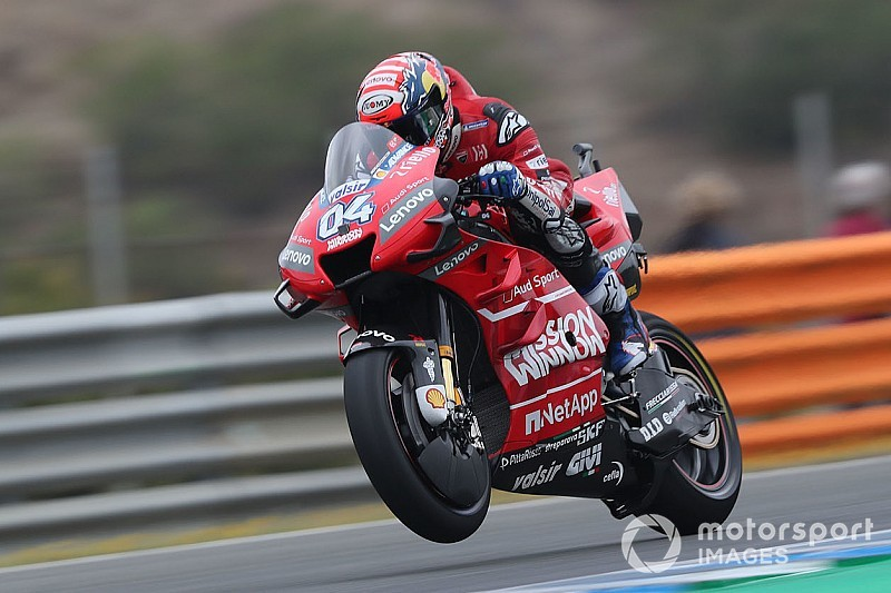 Ducati retirera son sponsor Mission Winnow au Mans