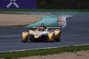 Molinaro vince il duello con Pegoraro e si prende il successo in Gara 1 a Vallelunga