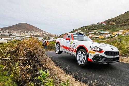 Abarth Rally Cup w gotowości