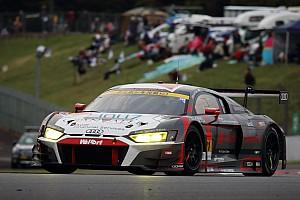Audi Team Hitotsuyama、2020年は体制一新し好結果を狙う