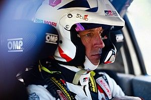 Meeke gets Rally Chile penalty for windscreen change