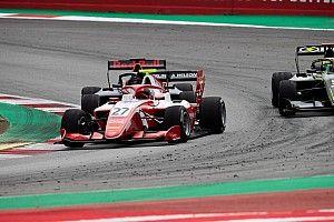 Daruvala remporte la deuxième course à Barcelone