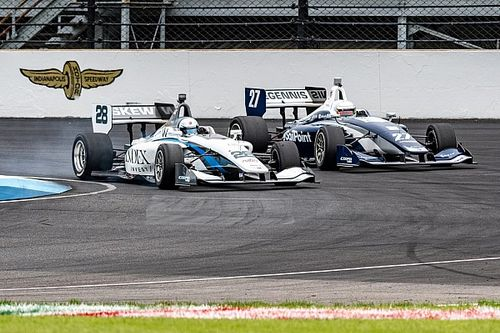 "Penske Entertainment ""committed"" to Indy Lights in 2021"