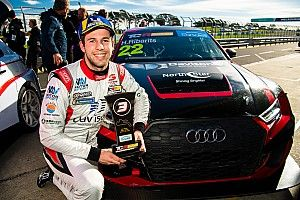 Kelly Racing signs Super3 frontrunner for Winton TCR