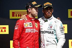 """El enfado de Vettel tras la sanción de Canadá: """"Hay que estar ciego"""""""