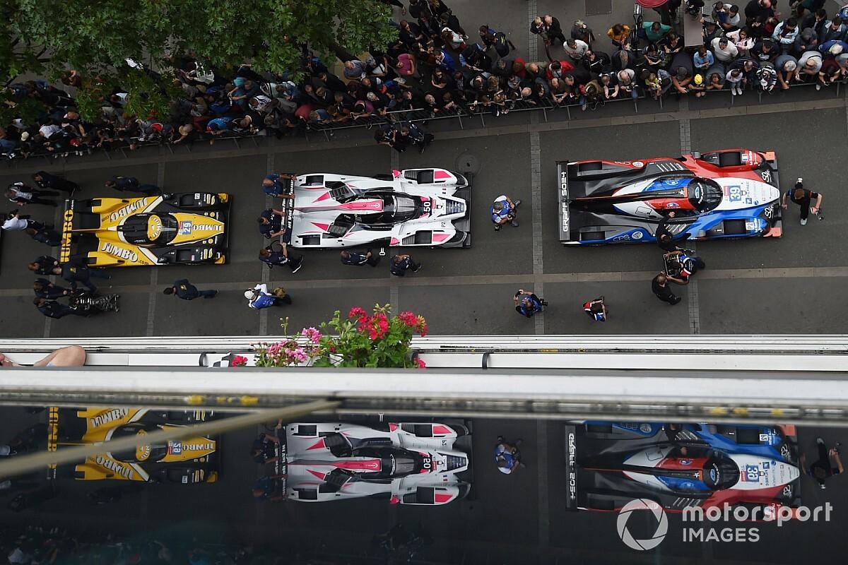 Les plus belles photos du Pesage des 24 Heures du Mans