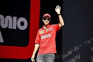 Vettel ismét jelesre vizsgázott emberségből