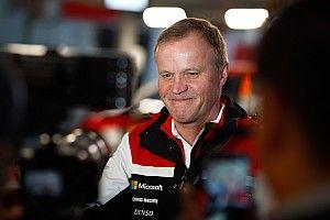 Legenda WRC Tommi Makinen Bakal Comeback di Reli Finlandia