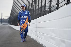 """Alonso: """"Es pronto para juzgar si el McLaren-Chevrolet es competitivo"""""""