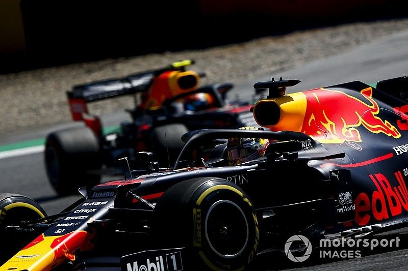 Red Bull doesn't understand why it was so quick in Austria
