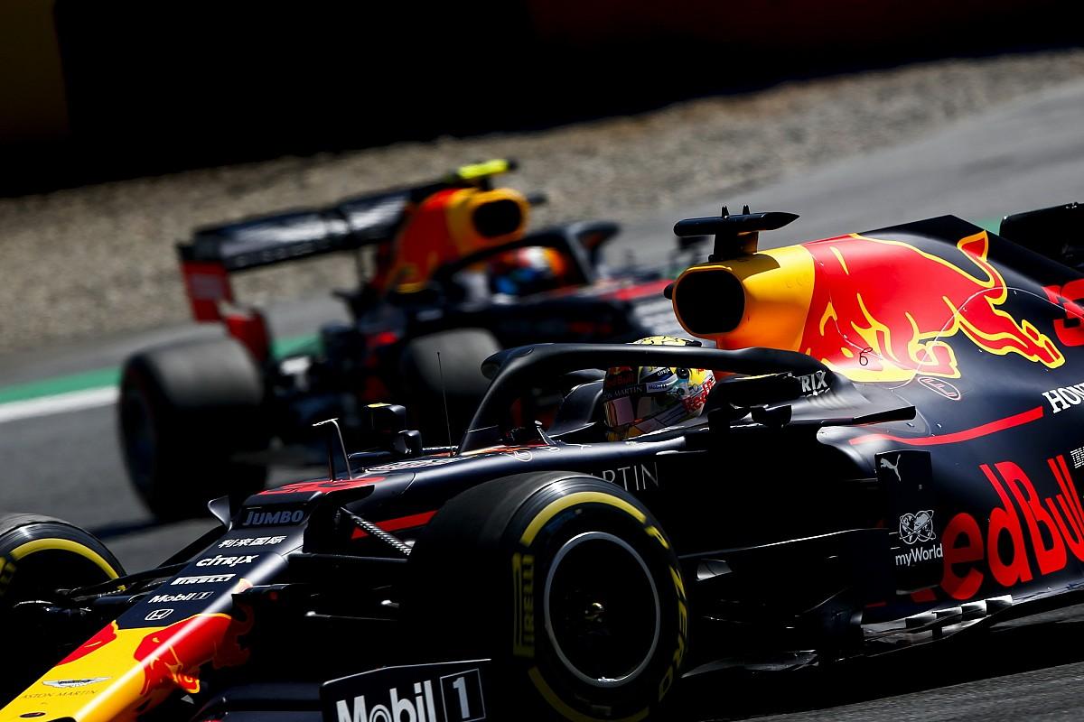 Honda : une victoire décisive pour rester en F1 après 2020?