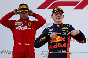 Не только Леклер. Ферстаппен выбрал будущих соперников по Ф1