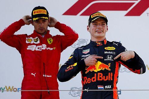 """Inapropriado"": Leclerc detona 'ratings' do game F1 2020; entenda"