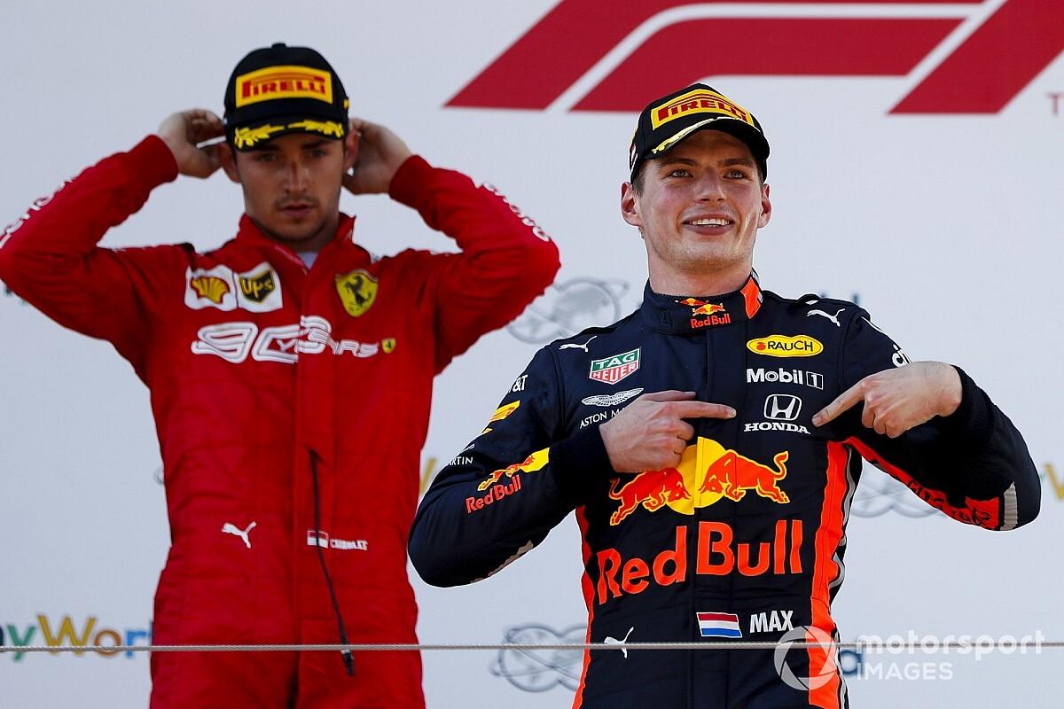 """Verstappen: """"Se non ci lasciano gareggiare, allora dovrebbe chiudere la F1!"""""""