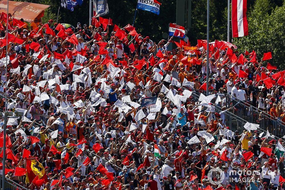 Марко: Австрия окончательно решит судьбу Гран При до конца мая