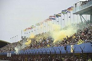 Официально: гонку MotoGP в Ассене отложили