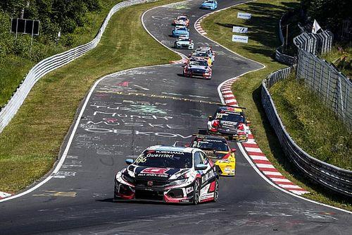 WTCR opuści Nürburgring