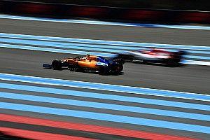 """Lando Norris """"Piloto del Día"""" del GP de Francia"""