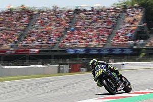 Fataliste, Rossi se veut compréhensif envers Lorenzo