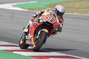 Course - Márquez échappe au chaos provoqué par Lorenzo, Quartararo 2e