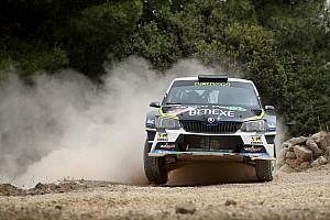 CIR, Rally Italia Sardegna: Basso beffa Rossetti e vince Gara 2 sul filo di lana!
