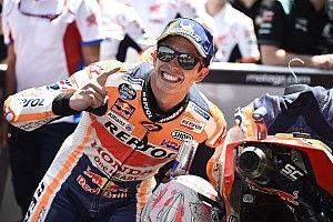 Mondiale MotoGP 2019: Marquez allunga a +44 su Dovi, Petrucci sale terzo