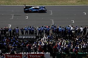 Le WEC espère attirer les pilotes au Mans grâce au virtuel