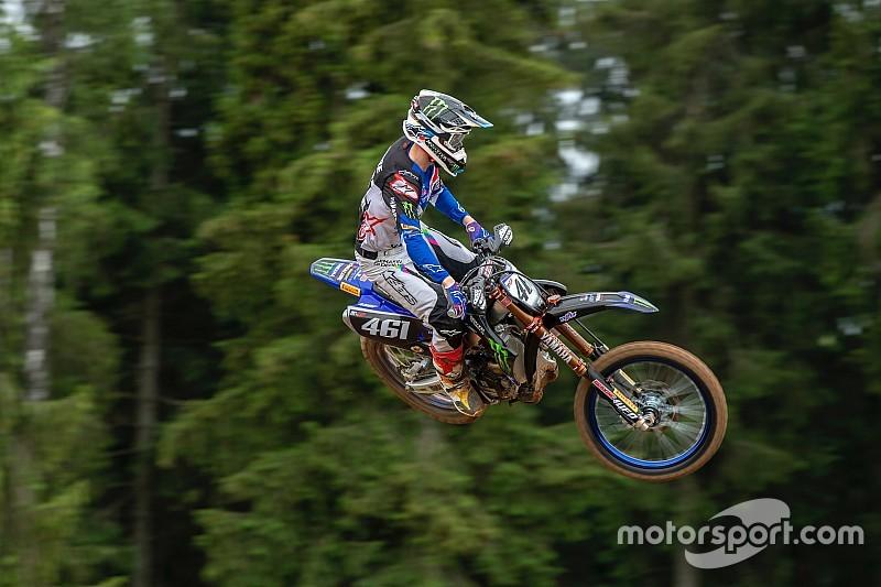 Ex-wereldkampioen Febvre verruilt Yamaha voor Kawasaki in 2020