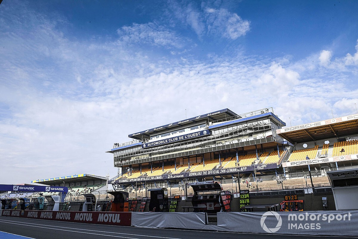Le GP de France espère un report en octobre