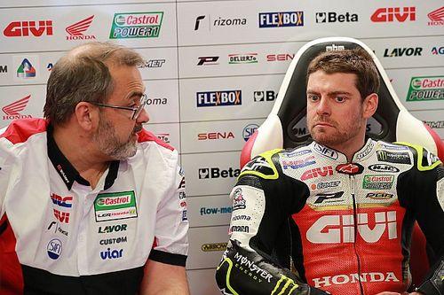 «Тупое правило». Кратчлоу раскритиковал формат квалификации MotoGP