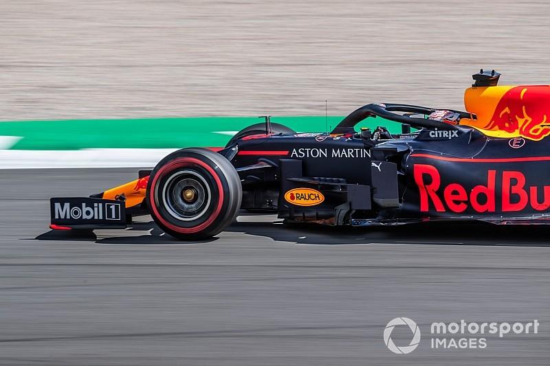 F1スペインFP3速報:ハミルトン最速。レッドブル・ホンダのフェルスタッペンが7番手
