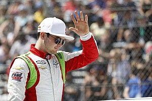 Patricio O'Ward debutará en la FIA F2 en Austria