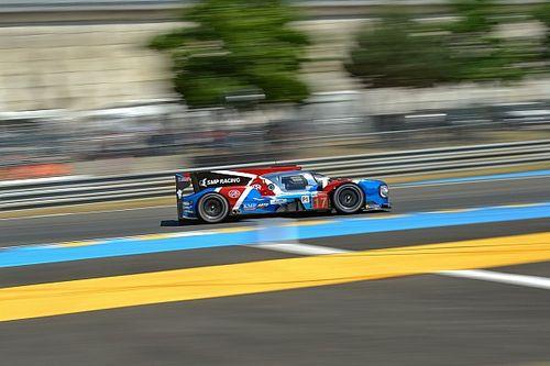 Toyota увидела угрозу в SMP Racing на первом круге «Ле-Мана»