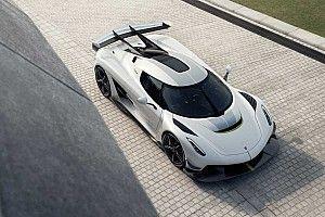 Daftar Lengkap Mobil dalam Gim Hot Wheels Unleashed