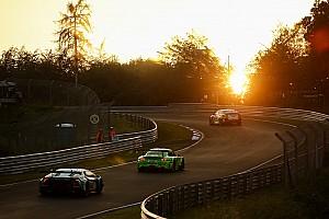La 24h del Nurburgring spostata da maggio a settembre