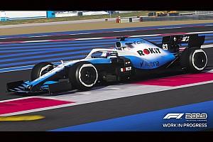 F1 2019'da kariyer modu ile karşınızdayız!