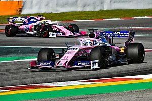 «По сути это новый болид». Racing Point обещает серьезно обновить машину к ГП Германии