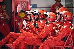 Brawn: El tudom képzelni, mekkora mértékű a frusztráltság a Ferrarinál…