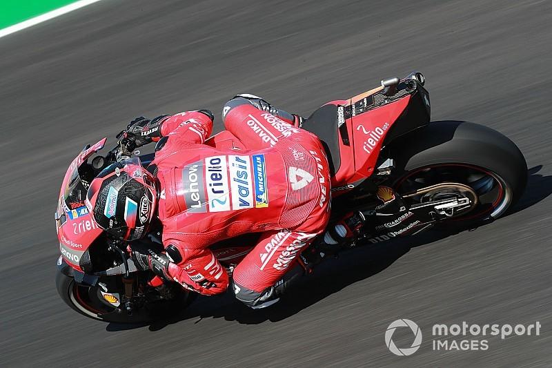 LIVE MotoGP, GP d'Espagne, Essais Libres 4 et Qualifications