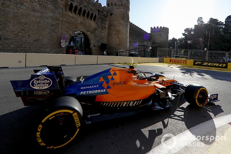 McLaren: il presidente Bolsonaro vuole chiudere la sponsorizzazione Petrobras