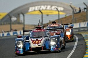 LMP2 driver line-up for Le Mans almost complete
