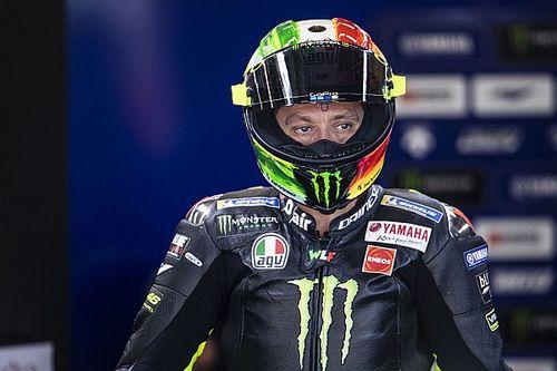 """Pernat: """"Yamaha zit fout, Rossi is niet het probleem"""""""