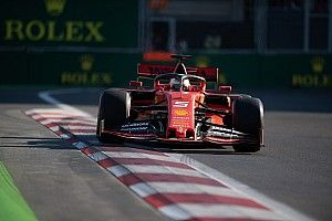 Impuissant à Bakou, Vettel attend une réaction à Barcelone