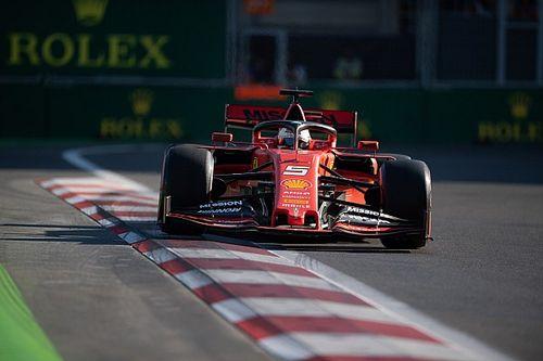 Impuissant à Bakou, Vettel attend une réaction à Barcelone